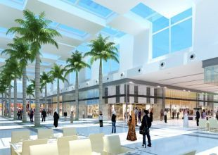Ajman mall eyes 2019 completion for $175m makeover