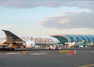 Dubai remains world's busiest int'l airport despite slower growth