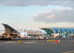 Dubai remains world's busiest int'l airport despite slower growth