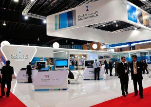 UAE's Mubadala said to review assets after IPIC merger