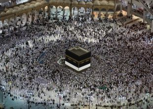Revealed: Saudi Arabia's plan to improve Hajj, Umrah experience