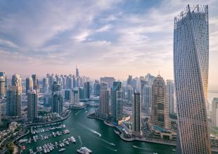 Dubai bets on Expo 2020 to boost property sector