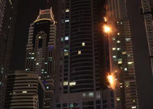 Dubai urges developers to retrofit skyscrapers amid cladding fears