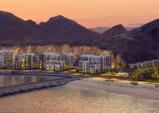 Eagle Hills inks $81m loan deal for Fujairah hotel project