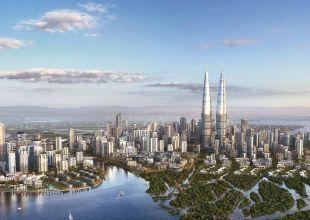 Al Naboodah wins deal to build Dubai Creek Harbour district