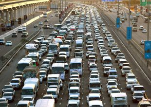 Abu Dhabi activates early warning system to alert motorists