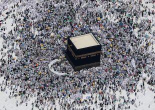 Iran says hajj success opens way for talks with Saudi Arabia