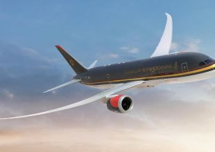 Royal Jordanian chief apologises after delays hits numerous flights