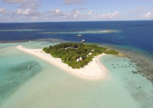 Dubai firm wins deal to run Maldives private island resort