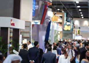 Dubai off-plan property deals soar 186% during Cityscape show