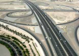 Dubai set to cut speed limit on two major highways