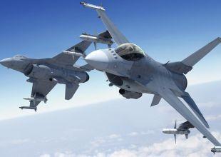 Bahrain seeks $2.7bn US deal to upgrade F-16 fighter jets