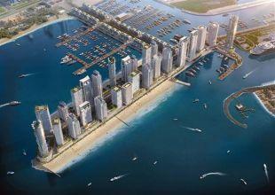 Construction, retail growth boosts revenue of Dubai's Emaar