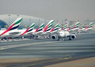 Passenger traffic up 6% at Dubai International Airport