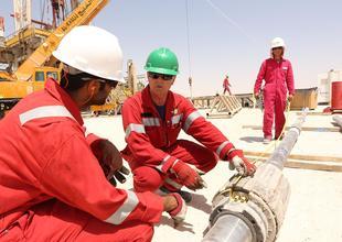 Oman Oil said to seek buyers for Khazzan gas field stake
