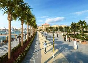 Revealed: $4.8bn plans to transform Jeddah's waterfront