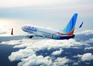 flydubai plans to add more flights to Russian capital
