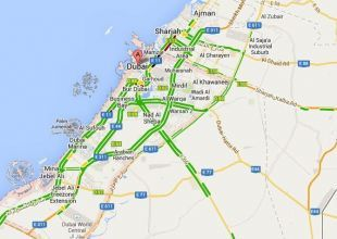 How Google Maps can deliver $550m annual benefits to UAE consumers