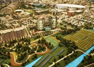 Developer Lootah invites design bids for Dubai South project