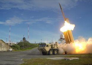 US approves $15bn sale of missile defence system to Saudi Arabia
