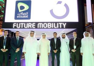 Noon.com to sell Etisalat products