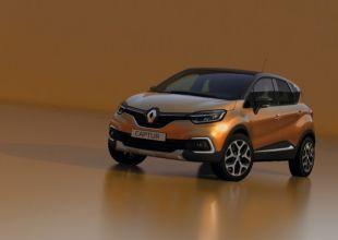 Dubai's Al Futtaim picks Faisalabad for new Renault car plant