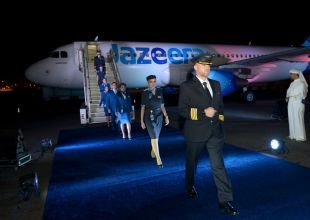Kuwait's Jazeera launches new livery, cabins, crew uniforms