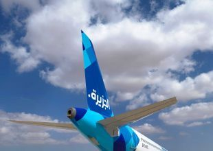 Kuwait's Jazeera Airways sees Q1 loss despite 42% revenue jump
