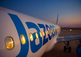 Kuwait's Jazeera Airways sees profits drop after fuel bill rises