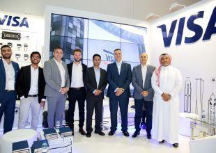 UAE start-up wins $50k first prize in Visa Everywhere Initiative