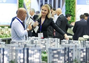 More than $230m in off-plan sales at Cityscape Global