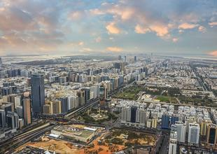 Average Abu Dhabi rents down by 11% in past year - CBRE