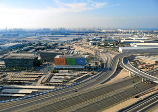 Dubai free zone waives $9.5m fines for firms amid tolerance push