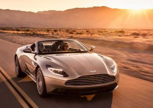 Kuwait-backed Aston Martin said to eye $6.8bn IPO