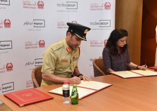 Dubai to get three new smart police stations