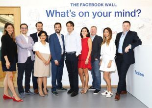 Facebook opens new regional HQ in Dubai