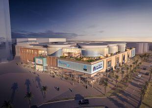 Work starts on new $380m super mall in Abu Dhabi