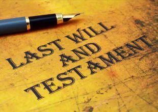New law allows Dubai's non-Muslims to write wills
