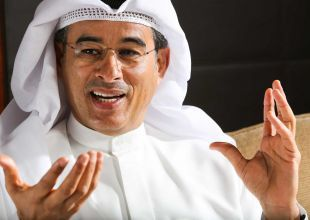 Alabbar: why the days of working 9-5 are over
