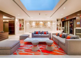 Dubai hotel group says to roll out new brand identity