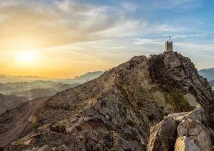 Ajman reveals plan for major new tourism resort