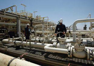 Oil advances as Saudi purge bolsters pro-OPEC cut Crown Prince