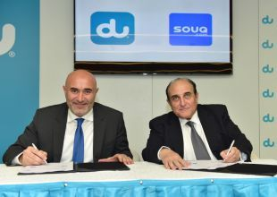 Dubai's du inks Souq.com deal to sell products online
