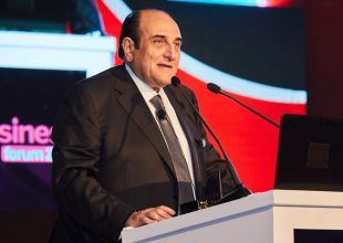 Internet will eventually be free, says du chief Osman Sultan