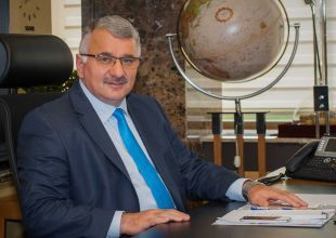 Turkish Airlines investment firm to focus on airports - CEO