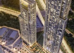 Arabtec unit wins $268m contract for Downtown Dubai project