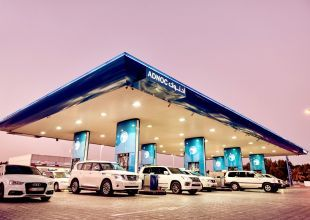 Adnoc Distribution to expand to Dubai and Saudi Arabia, says deputy CEO