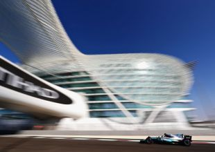 Valtteri Bottas takes pole for Abu Dhabi F1 race