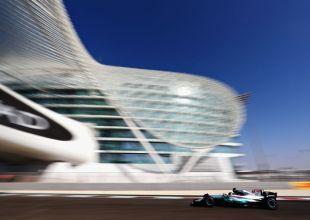 Abu Dhabi set to retain prestigious final F1 race in 2019