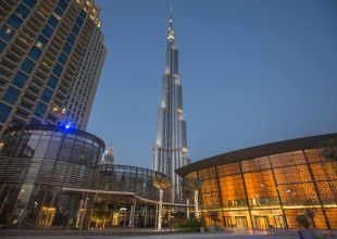 Emaar says more than 7,500 hotel rooms in pipeline